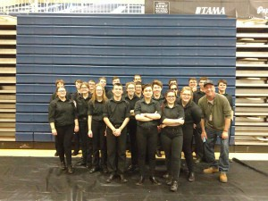 Mount Vernon Percussion