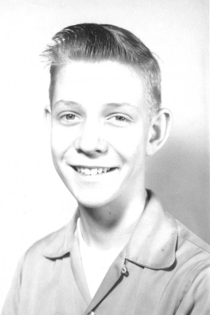 1954 SKIP 7TH GRADE