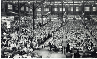 THE TABERNACLE 1947