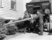 COAL DELIVERY 1947