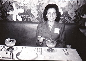 1948 CHAMBER OF COMMERCE LUNCHEON