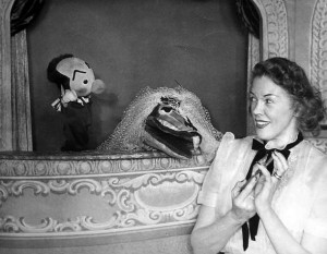 1949 KUKLA, FRAN AND OLLIE