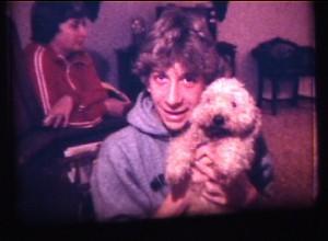 1979 GREG AND BRANDY