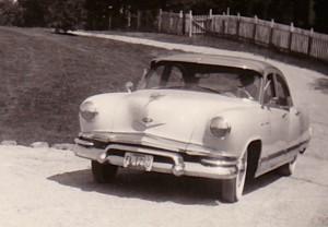1952 KAISER
