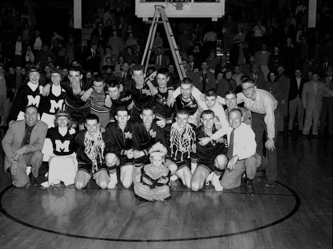1954 STETE CHAMPS