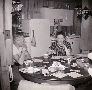 1953 MABEL AND BOB