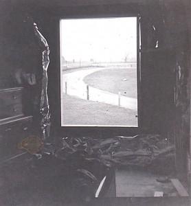 1954 BEDROOM WINDOW