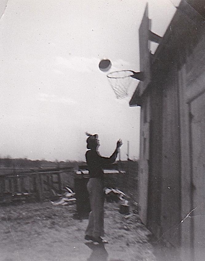 1954 DAD