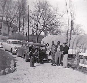 1954 PREVOS