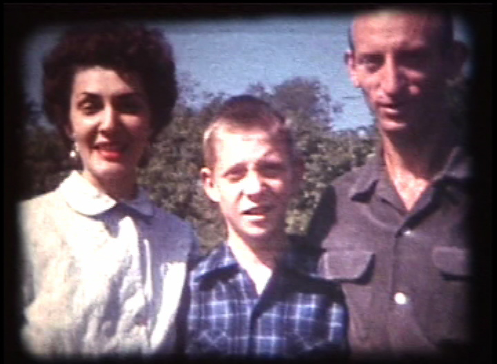 1954 THE WOLFFS