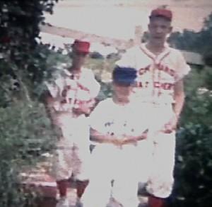 1955 Skip