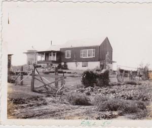 1955 GARDEN