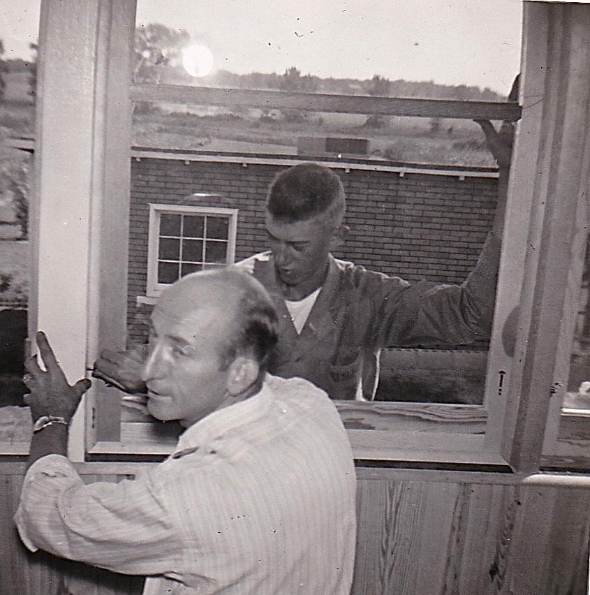 1955 DAD& DOYLE