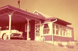 1955 SUNROOM