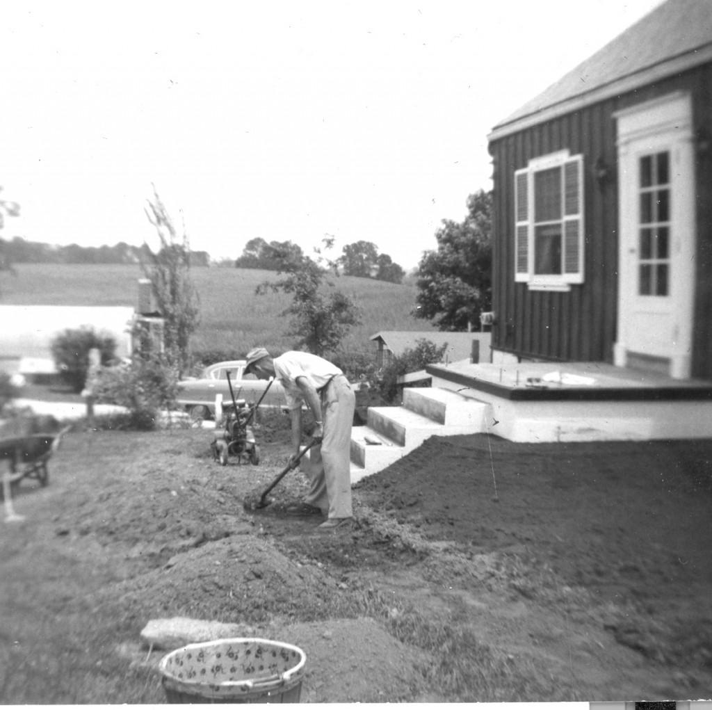 1955 SIDEWALKS