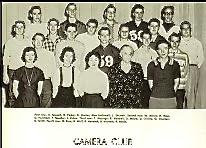 FRESHMAN CAMERA CLUB