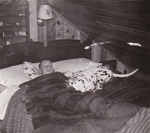 1956 ME AND PRINCE