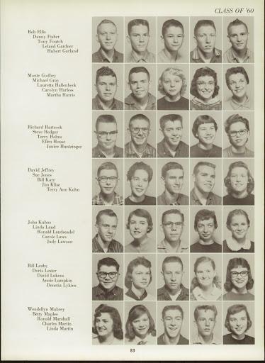 1957-8 PHS
