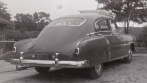 1958 CHEVY 1951 FLEETWOOD