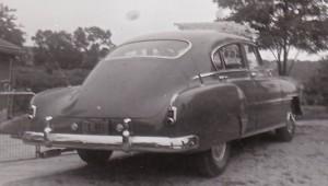 1958 MY 1951 CHEVY