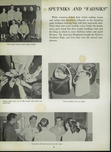 1958 FADS