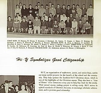 1958-9 HI-Y