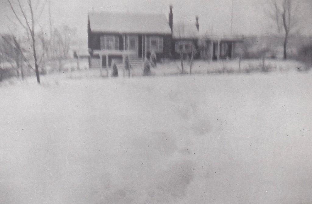 1959 APRIL SNOWSTORM