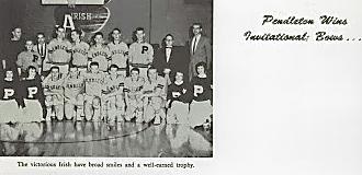 1959 PHS INVITATIONAL CHAMPS