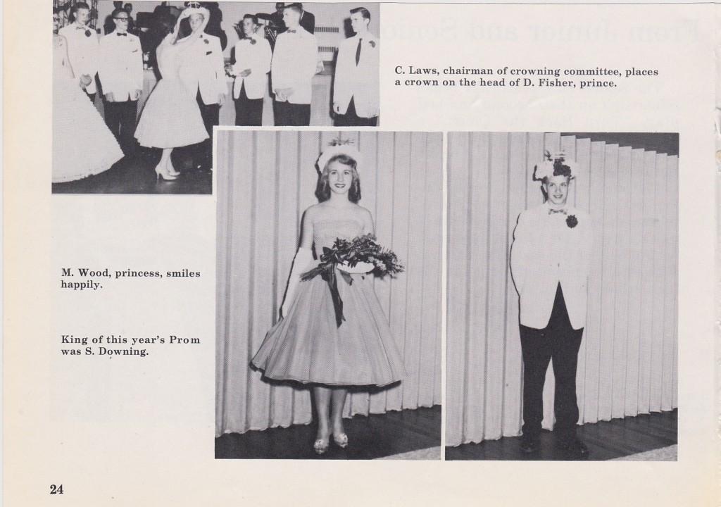 1959 PROM