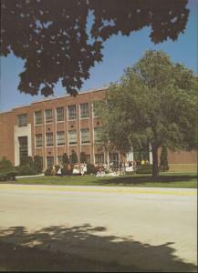 1959 PENDLETON HIGH SCHOOL