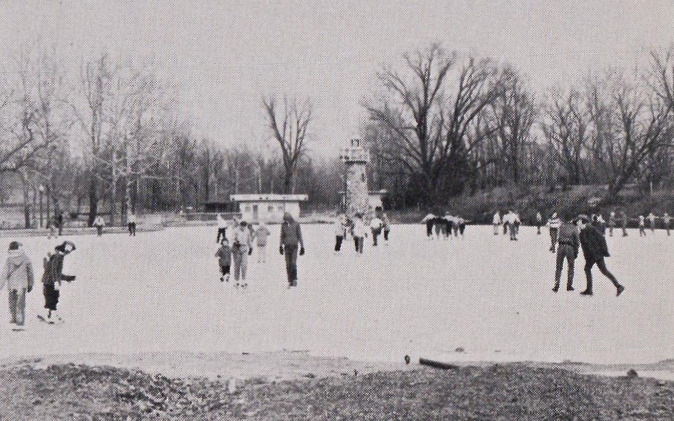 1959 PENDLETON FALLS PARK