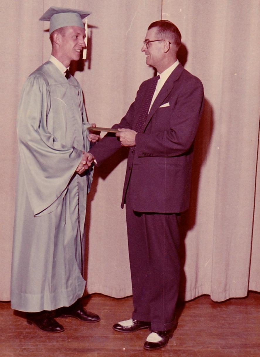 1960 SUPERINTENDANT OF SCHOOLS