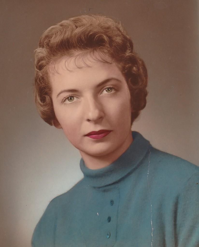 1960 CAROLE ANN LAWS