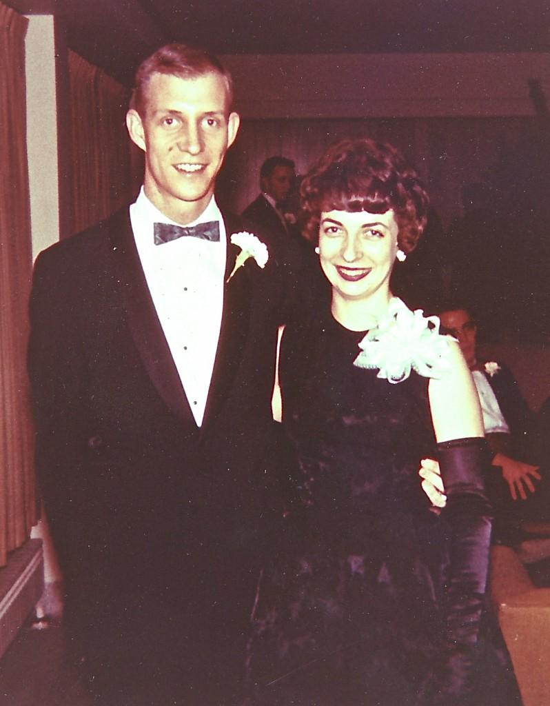 1961 SKIP & CAROLE