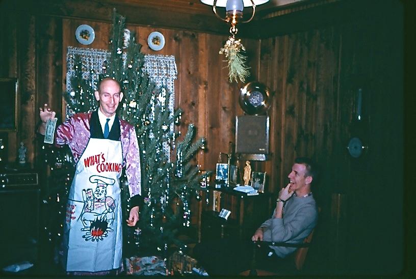 1961 CHRISTMAS