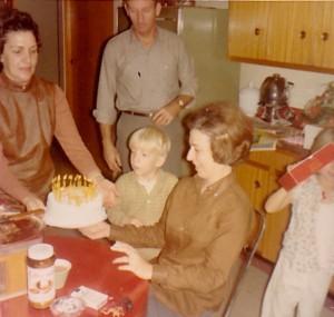 1968 CAROLE`S BIRTHDAY