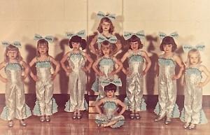 1969 DANCE RECITAL