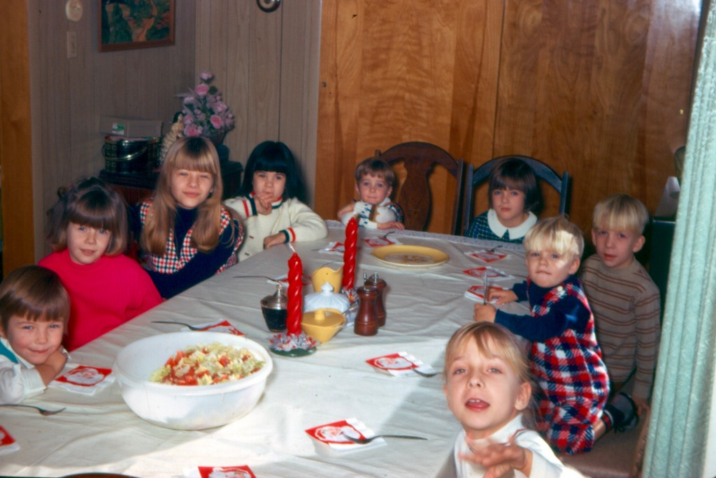 1970 BARRETT GREAT GRANDKIDS
