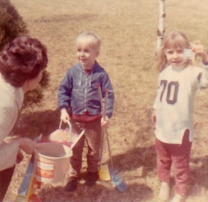 1970 EASTER