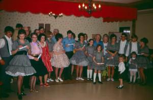 1971 RAMBLING HOOSIERS