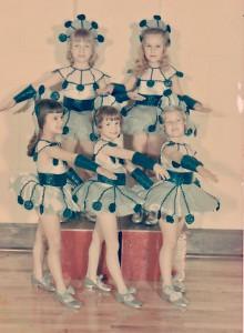 1971 DANCE REVUE