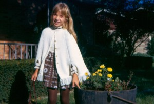 1972 SCHOOL MORNING