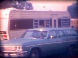 1973 CAMPING UPGRADE