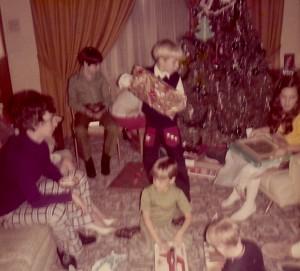 1972 LAWS CHRISTMAS
