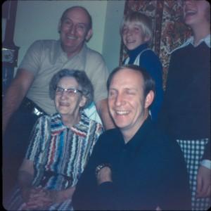 1974 THE WOLFFS