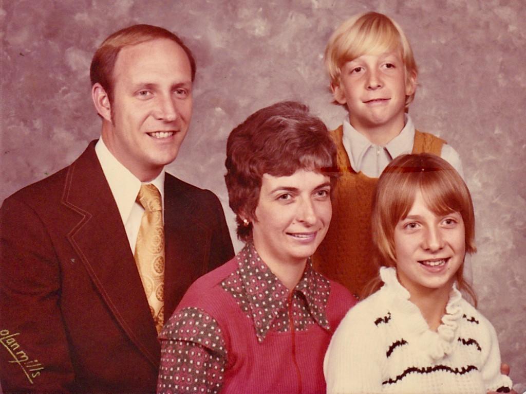 THE WOLFFS 1975